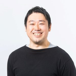 山村兼司氏